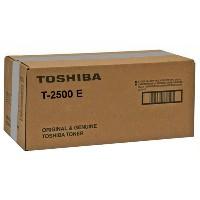 Toshiba Original Toner schwarz 66061618