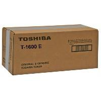 Toshiba Original Toner schwarz 60066062051