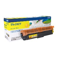 Brother Original Toner-Kit gelb TN242Y