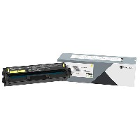Lexmark Original Toner-Kit gelb return program C3220Y0