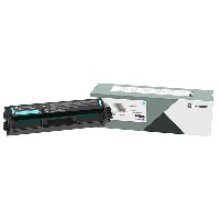 Lexmark Original Toner-Kit cyan return program C3220C0