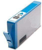 Druckerpatrone passend für HP CB323EE 364 XL Tintenpatrone ohne Chip cyan