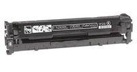 Tonerkartusche passend für HP CE320A 128 A Toner schwarz