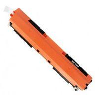 Toner passend für HP CF350A 130A Toner-Kit schwarz, 1.300 Seiten für Color LaserJet Pro MFP M 176 n/177 fw