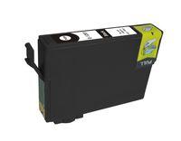 Druckerpatrone passend für Epson C13T12814010 T1281 Tintenpatrone schwarz T128140