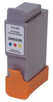 Tintenpatrone passend für Canon 6882A002 BCI-24C color