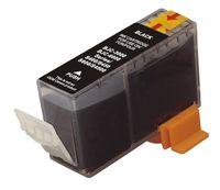 Tintenpatrone passend für Canon 4479A002 BCI-3EBK schwarz