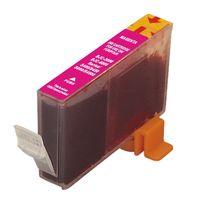 Tintenpatrone passend für Canon 4481A002 BCI-3EM magenta