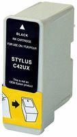 Tintenpatrone passend für Epson C13T03614010 T036 schwarz