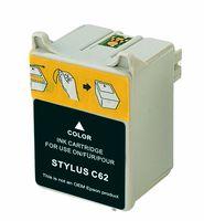 Tintenpatrone passend für Epson C13T04104010 T041 color