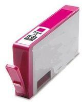 Druckerpatrone passend für HP CB324EE 364 XL Tintenpatrone ohne Chip magenta
