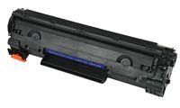 Toner passend für HP CB435A 35 A schwarz