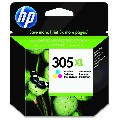 HP Original Druckkopfpatrone color 3YM63AE