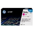HP Original Tonerkartusche magenta Contract CE253YC