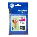 Brother Original Tintenpatrone magenta LC3213M